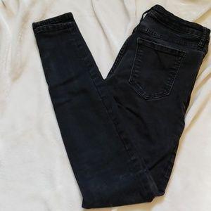 GAP Black Jeans
